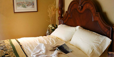 1 week stay package at Country Ridge B&B in the Okanagan