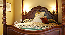 Special 4-night rate for Country Ridge B&B in Lake Country, BC