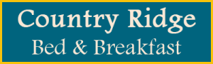 Country Ridge Bed & Breakfast in Lake Country, BC